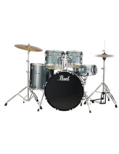 Pearl – RS525SC/C 706 – Roadshow 5 Toms Charcoal Metallic