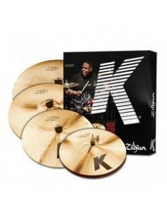 Zildjian,K Custom Set Dark Box