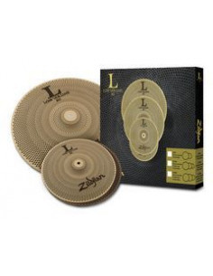 Zildjian - Low Volume 38 Set