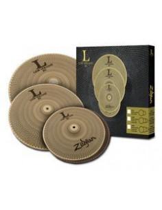 Zildjian,Low Volume 468 Set