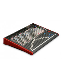Allen&Heath - Zed 24
