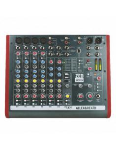 Allen&Heath - Zed-10fx