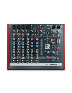 Allen&Heath - Zed-10