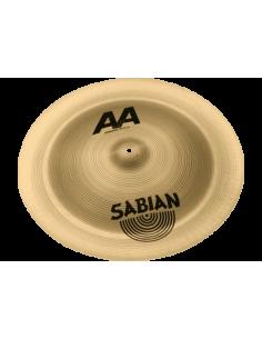 "Sabian - Aa 20"" Chinese"