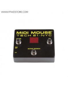 Tech 21 - Midi Mouse