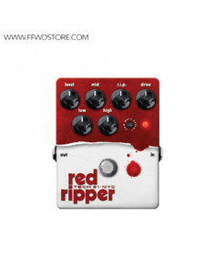 Tech 21,Red Ripper