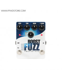 Tech 21 - Boost Fuzz Bass