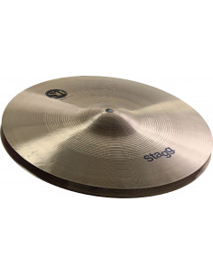 "Stagg - 10"" Sh Medium Hihat"