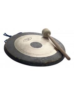 "Stagg,Ttg-40 40""Tam Tam Gong-100cm+Maillet"
