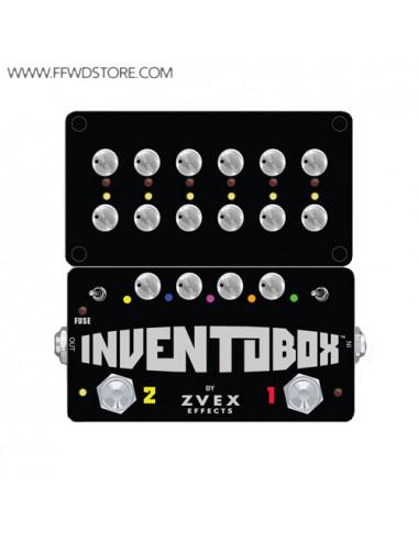 Zvex - Inventobox