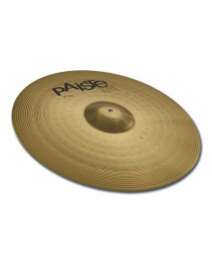 "Paiste - 20"" Ride  101 Brass"