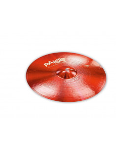 "Paiste - 20"" Heavy Crash  900 serie Color Sound Red"