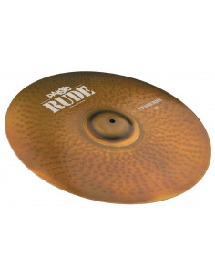 "Paiste - 19"" Crash/Ride  Rude"