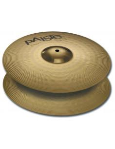 """Paiste - 14"""" Hihat 101 Brass"""