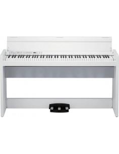 Korg, LP-380 White