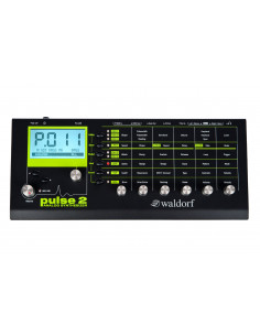 Waldorf – Pulse 2