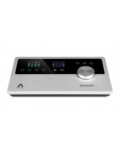 Apogee - Quartet For Ipad & Mac