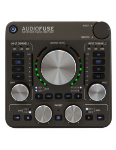 Arturia - AudioFuse Space Grey