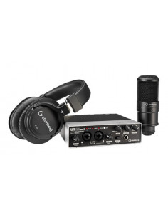 Steinberg - UR22 MKII Recording Pack