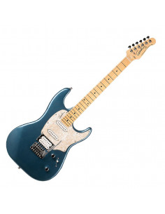 Godin - Session Desert Blue HSS LTD