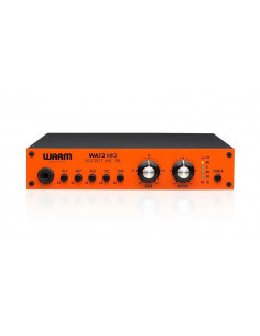 Warm Audio – WA12 MKII