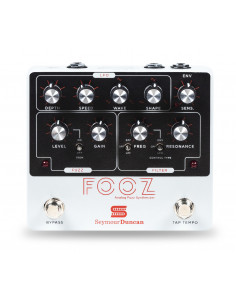 Seymour duncan - Fooz Analog Fuzz Synth