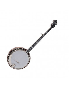 Recording King - RKELITE85 - Elite Banjo