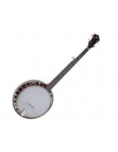 Recording King - RKH05 - Dirty 30s Banjo