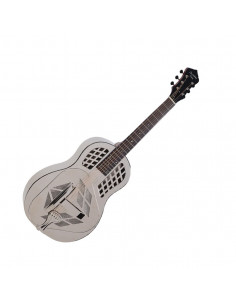 Recording King - RM991 - Resonator Tricone