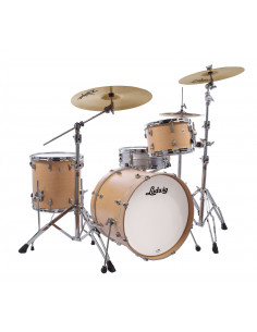 Ludwig - L24023TX3Q - Neusonic Shell kit Sugar Maple