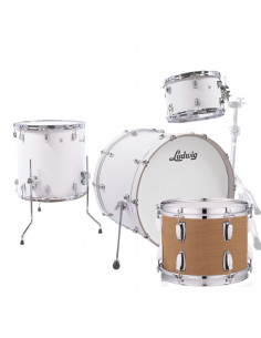Ludwig - L26223TX3Q - Neusonic Shell kit Sugar Maple