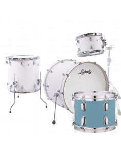 Ludwig - L26223TX3R - Neusonic Shell kit Skyline Blue
