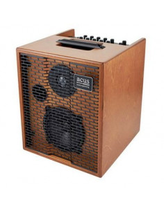 ACUS - One-5T Acoustic amplifier 50 w 2 channels natural wood