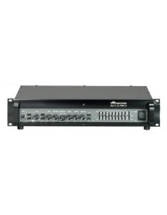 Ampeg - SVT-3 Pro, Bass Head
