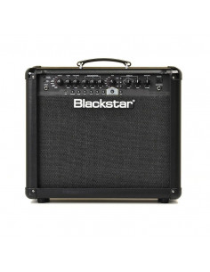 Blackstar - ID:30 True Valve Power