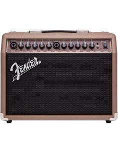 Fender - Acoustasonic 40
