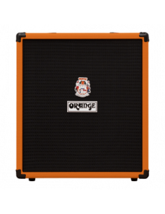 Orange - Crush Bass 50