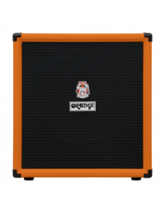 Orange - Crush Bass 100