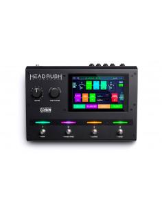 Headrush - Gigboard