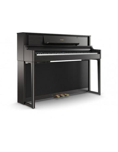 Roland - LX705-CH, Noir Charbon