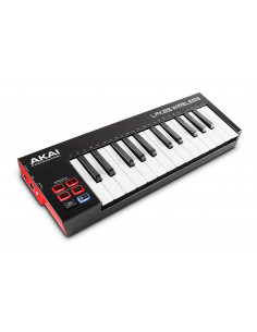 Akai,LPK 25 Wireless