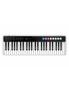 IK Multimedia,iRig Keys I/O 49