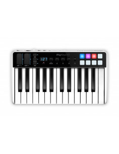 IK Multimedia,iRig Keys I/O 25