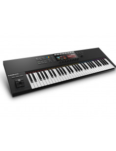 Native Instruments,Komplete Kontrol S61 MK2