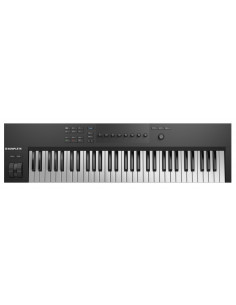 Native Instruments,Komplete Kontrol A61