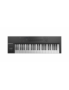 Native Instruments,Komplete Kontrol A49