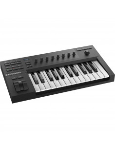 Native Instruments, Komplete Kontrol A25