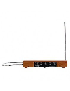 Moog - Etherwave Theremin Ash