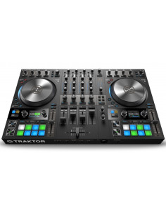 Native Instruments - Traktor S4 MK3