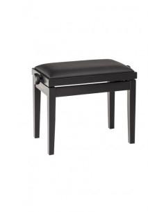 K&M - 13910 - Polish Black Skai